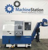 DAEWOO LYNX 210 CNC TURNING CEN