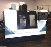 Used FEMCO FV20 CNC