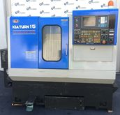 Used KIA TURN 15 CNC