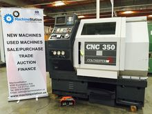 USED-COLCHESTER CNC HORIZONTAL