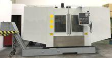 2004 Milltronics RH 30 CNC VERT