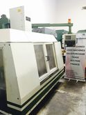 USED-MIGHTY COMET CNC VERTICAL