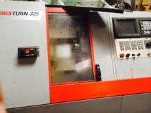 USED-Emco Turn 325 CNC Lathe #1