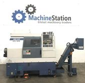 MORI SEIKI CL 25 CNC TURNING CE