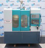 USED-AKIRA SEIKI CNC MACHINING