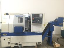 Used DAEWOO 150G CNC