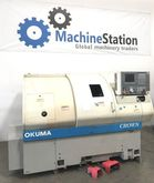 Used OKUMA CROWN 762