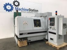 2002 Star ATG 6DC 6 AXIS CNC TO