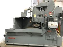 Blanchard 22ED-42 CNC ROTARY SU