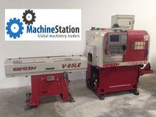 Ganesh CNC Cyclone 25 Automatic