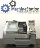 DMG GILDEMEISTER NEF 400 CNC TU