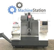 HAAS VF2SS CNC VERTICAL MACHINI