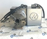HAAS HRT 210 BRUSHLESS ROTARY T