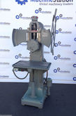 BURGMASTER AUTOMATIC DRILL PRES