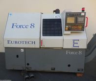 Eurotech S50 ZPS CNC Turning Ce