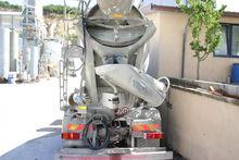 FIAT IVECO 410E42 Concrete Mixe