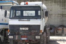 FIAT IVECO 330.35 Concrete Mixe