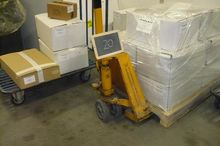 Used Pallet Trucks A