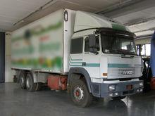 Truck Fiat Iveco 240-26