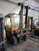 Used FORKLIFT TYPE C
