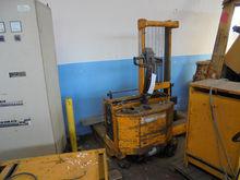 N. 3 electric pallet ORMIC W 12