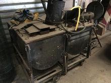 N. 2 Tar boilers