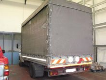 Fiat Iveco Daily 59-12