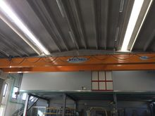 Used Bridge crane /