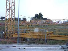 Tower Crane SOCOMEC MT54