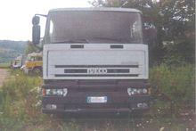 Used Truck Iveco Mag