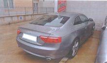 Audi A5 Coupe'