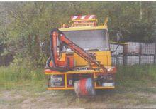 Truck Fiat Iveco 120E18 G56