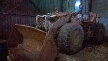Used wheel loader FI
