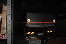 Used Iveco Truck wit