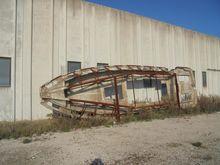 Superstructure Mold BAT