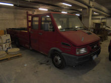 Used Truck Lorry 7 P