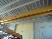 Used N. 2 Crane 10 T