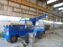 Used Shipyard Cranes
