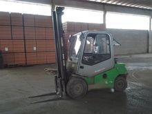 Forklift CESAB DRAGO HN300