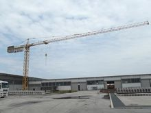 Used Tower Cranes SI