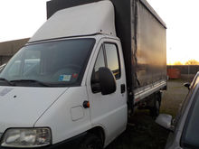Used Truck Fiat duca