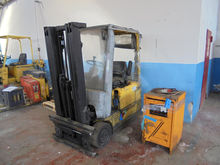 Used FORKLIFT TYPE H