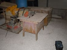 Used Yard Equipment