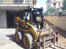 Used Bobcat CAT 226
