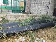 Hdpe Thickness