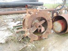Used Equipment Press