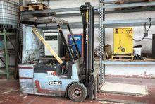 Forklift Fimsa