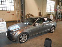 Car Mercedes C220 Cdi