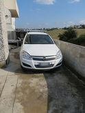 Opel Astra 1.7 CDTI Van