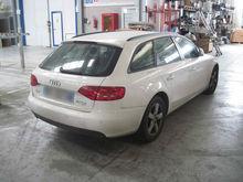 Audi A4 2.0 TDI